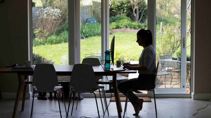 An ETF called WFH offers new way to ride remote working trend