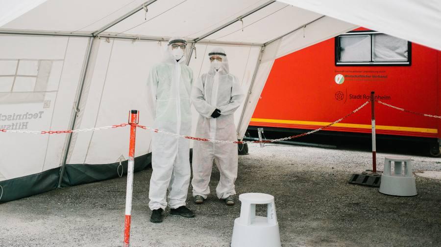 How Germany got coronavirus right