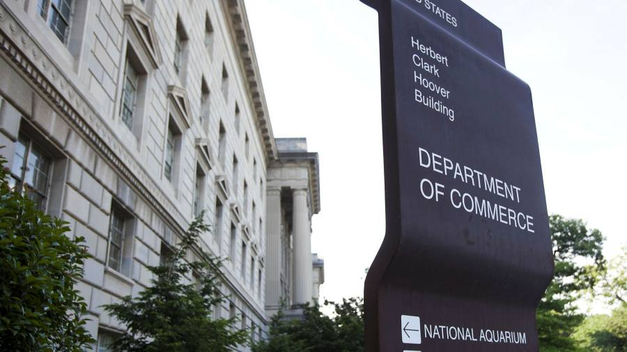 US investigates hacking of government agencies