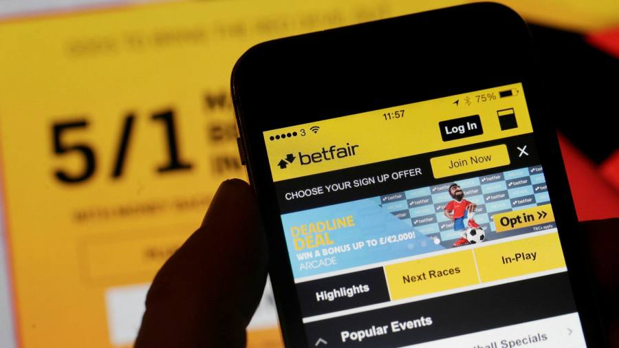 Ban gambling adverts and limit online stakes, say MPs