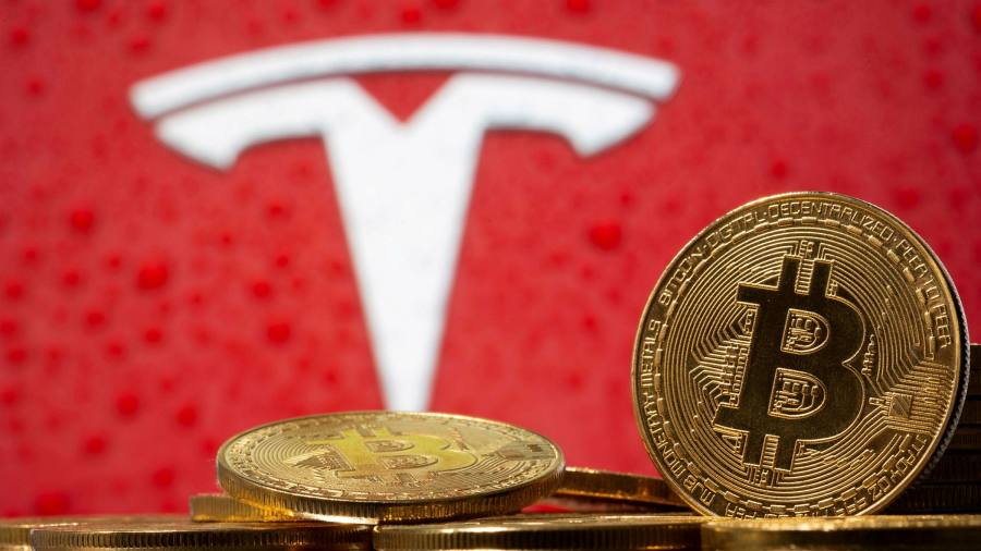 Photo of Musk says Tesla no longer intends to accept bitcoin payments