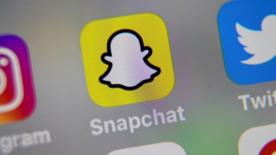 Snap says it will stop promoting Donald Trump's account