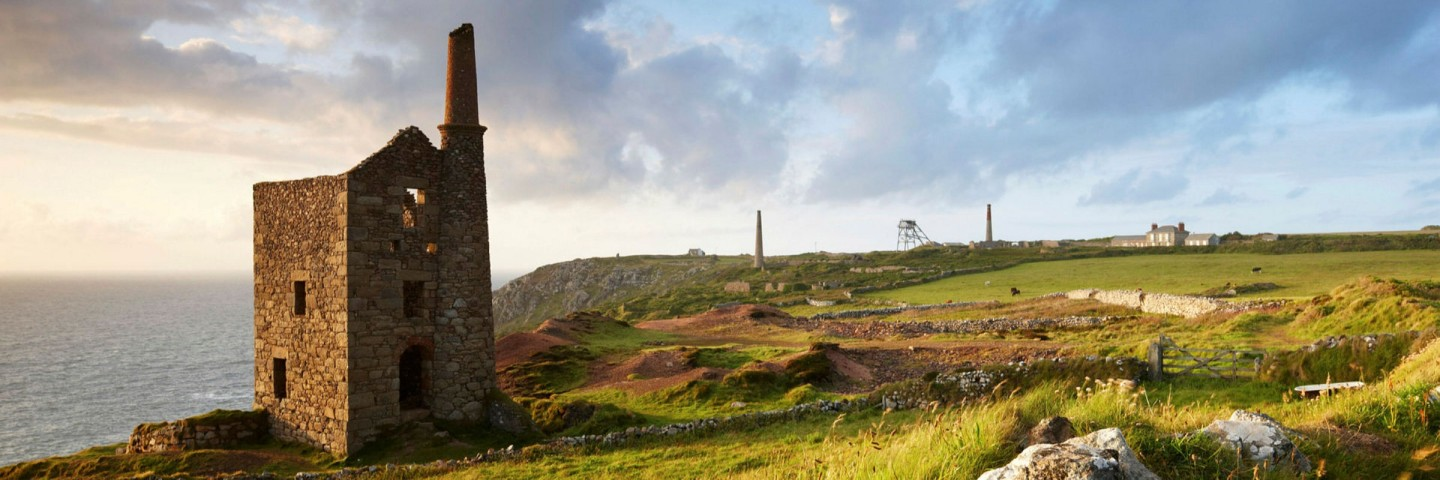The electric vehicle revolution: Cornwall tries to revive its lithium mines