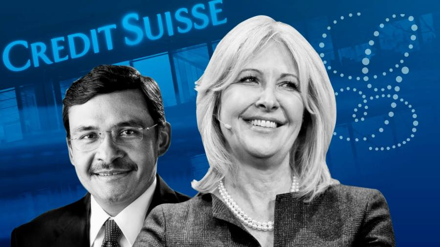 How Credit Suisse rolled the dice in risk management – and lost