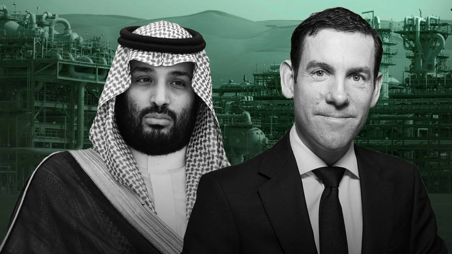 Lex of Arabia: How Greensill and Cameron tried to avoid MBS