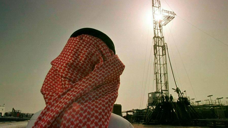 US crude imports surge as Saudi oil 'armada' arrives