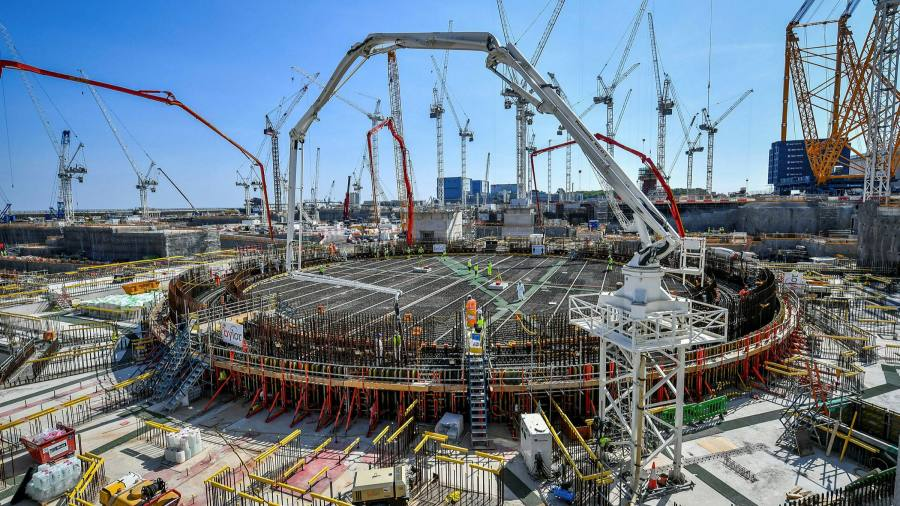 Nuclear developers press for 'prompt' decision on new UK plants