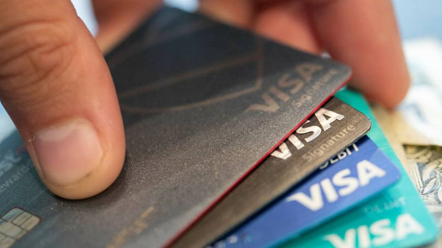 Banks in talks over credit card holiday extension for borrowers
