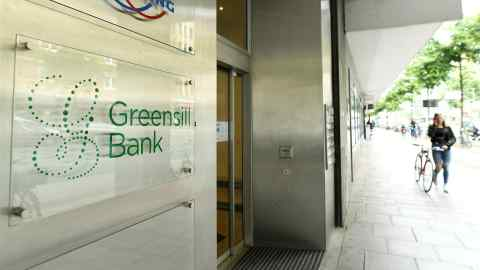 Australia's IAG denies exposure to Greensill after share plunge