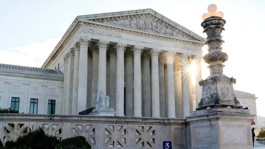 The U.S. Supreme Court challenged Obamacare