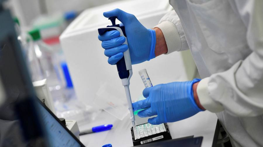 UK to overhaul ways of funding research and development