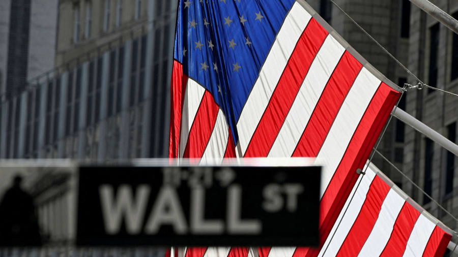 'Humbling' week in bond markets leads to fears of paradigm shift