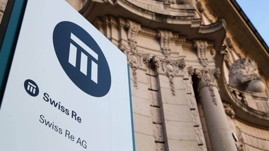 Swiss re reassure limited ipo