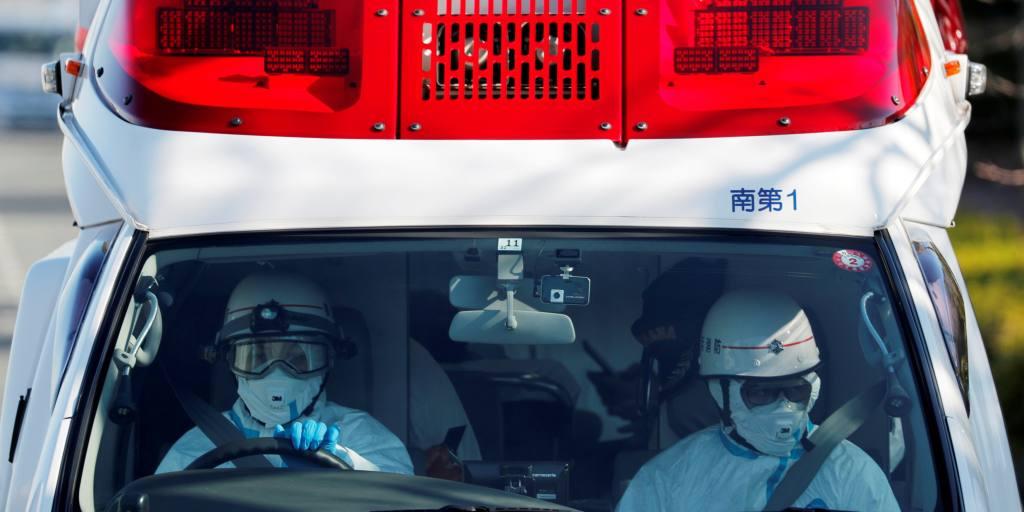 Japan's cities scramble to move mild coronavirus patients to hotels