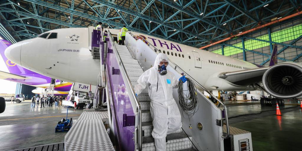 Asia's airlines navigate new safety norms after coronavirus