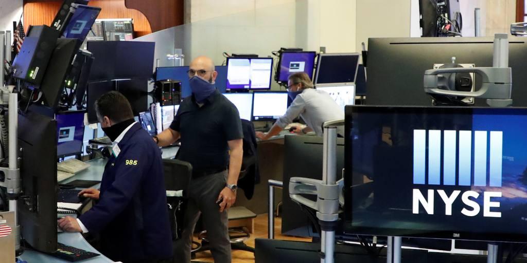 Coronavirus latest: Dow rises 600 points on economic reopening