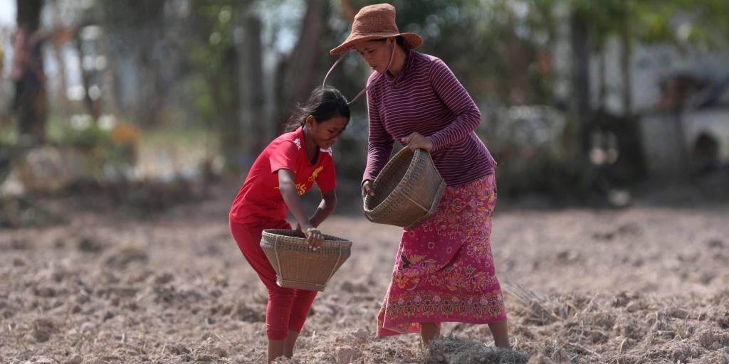 Cambodia avoids coronavirus carnage, but faces economic disaster