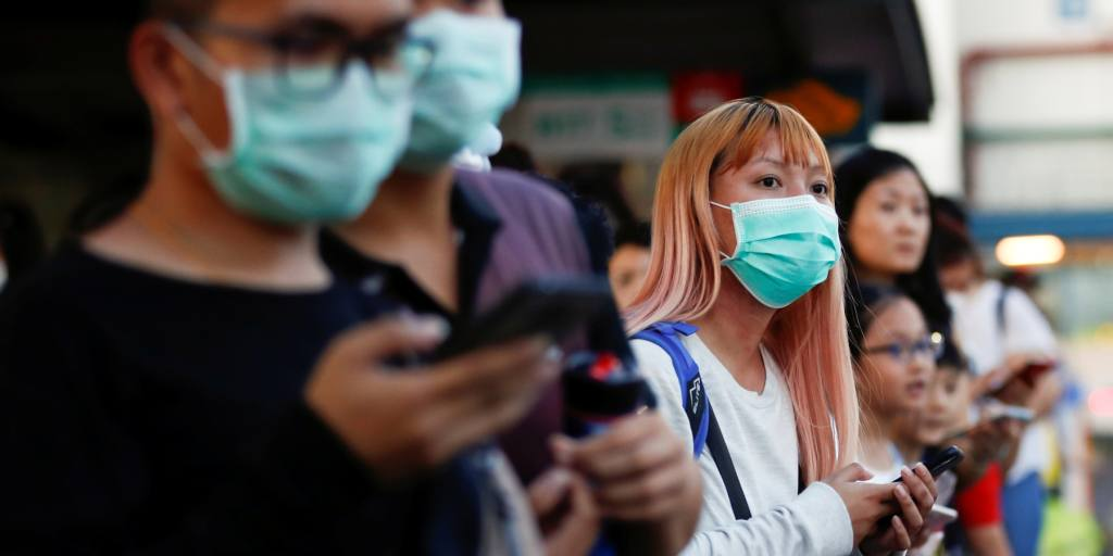Privacy in a pandemic? Contact-tracing apps gain global popularity