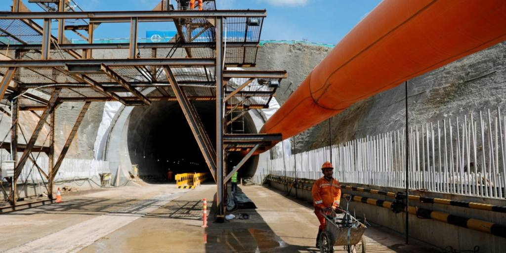 Southeast Asia rail projects stall as China focuses on recovery