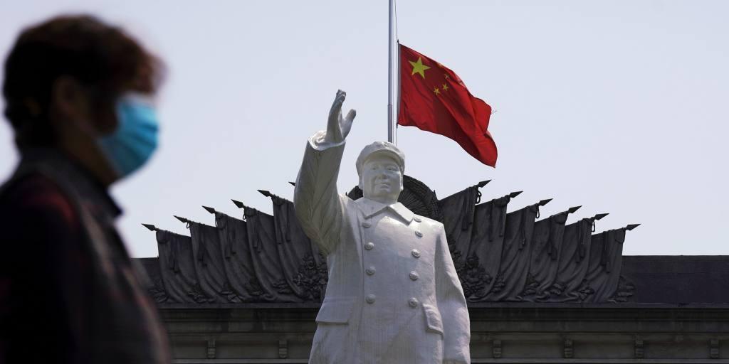 Coronavirus latest: Chinese official walks back US military virus claim