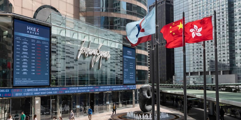 Nasdaq-listed NetEase kicks off Hong Kong stock sale of up to $3bn