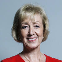 Portrait of Andrea Leadsom MP