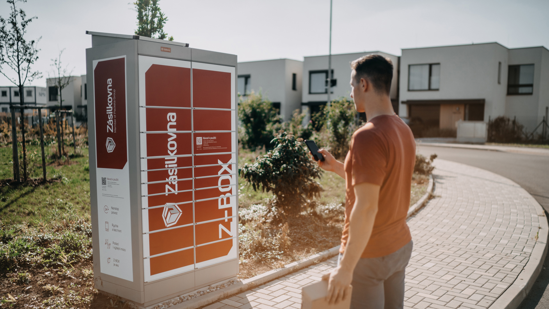Delivering on its promises: How Packeta is shipping globally while staying local and sustainable